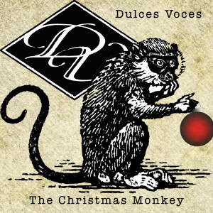 The Christmas Monkey, now available on CD Baby