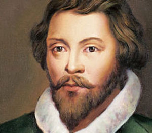 William Byrd (c.1540 – 1623)
