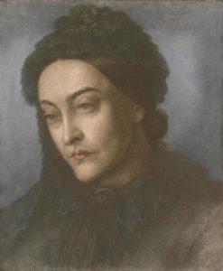 Christina Rossetti (1830 – 1894)