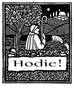 Hodie! December 17, 2016, 7:30 pm